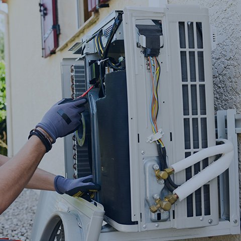 Jersey City HVAC Repair Services